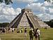 マヤ文明・2012年何が起こるか?