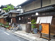 上京カフェ時代