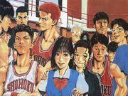 二島中学バスケットボール部