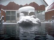 北海道の温泉を愉しむ
