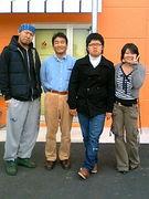 2007年度 教育実習生@大谷高校