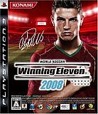 Winning Eleven for PS3