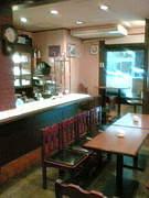 CLOCKカフェ(京橋・大阪)