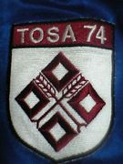 FC TOSA 74