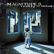 Rob Johnson Magnitude Nine