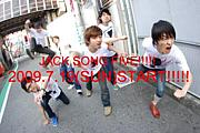 JACK SONG FIVE!!!!!