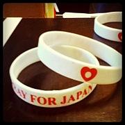 United Nakama For Japan