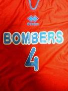 駒澤大学BOMBERS