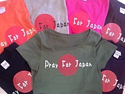 Pray For Japan Project 高山