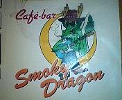 Smoky Dragon
