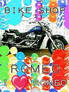 ★ROMEO(ロミオ)★西宮店★