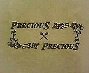 PRECIOUS×2