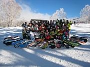 さいたま市近郊スノーボードclub