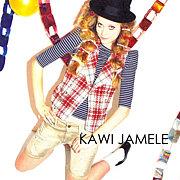 ☆Kawi Jamele☆byミリヤ