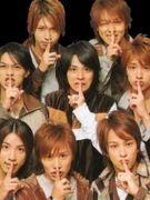 ∞8→1の絆∞
