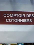 COMPTOIR DES COTONMIERS