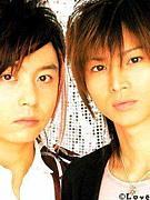 ☆I LOVE KinKi Kids☆
