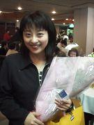 小高直子(CBCアナウンサー)