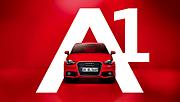 Audi A1  /  アウディ A1