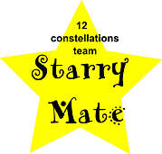StarryMate