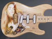 叙情詩ギター