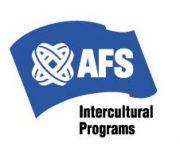 AFS47期大阪オリエン組