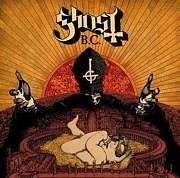 Ghost (from Sweden)