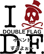 I LOVE Double Flag渋谷109-2