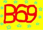 ★B69★
