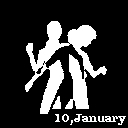 10,January