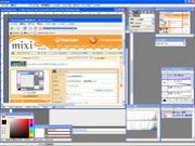 mdiapp開発報告所