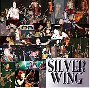SILVER WING