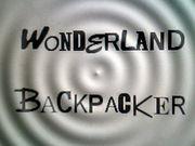 WONDERLAND BACKPACKER