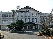 大分上野丘高校3−6 07年卒