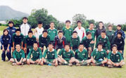 長野吉田高校サッカー班