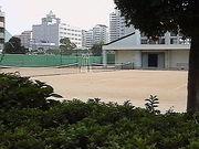 井吹台中学校ソフトテニス部