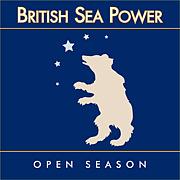 『Open Season』