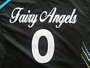 Fairy Angels(ママさんバレー)