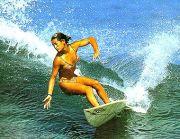 surfer girls -MIYAZAKI-