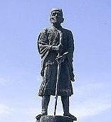 大西徹山 小豆島を愛した彫刻家