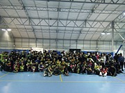 JFFL 花業界フットサルリーグ