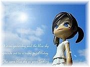 空に癒される&癒されたい