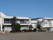 下稲吉小学校