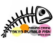 TOKYO RUMBLE FISH
