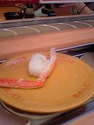 アクロバット寿司