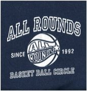ALL☆ROUNDS