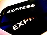We ♥ EXPRESS