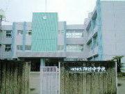 御坊中学バスケットボール部