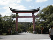 宇佐神宮(大元神社)
