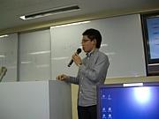 東京経済大学 安藤ゼミ2010